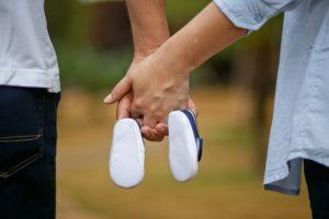 surrogacy in georgia: shoes ib