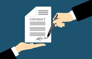 egg donation compensation contract