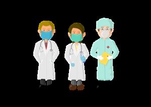 egg donation medical team