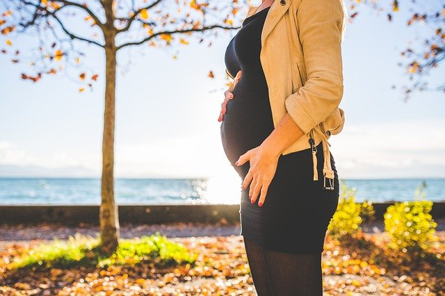 Pregnancy difficulties first time