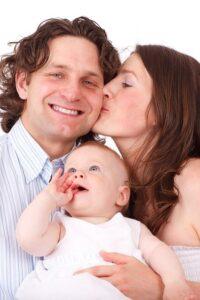 Three parent ivf